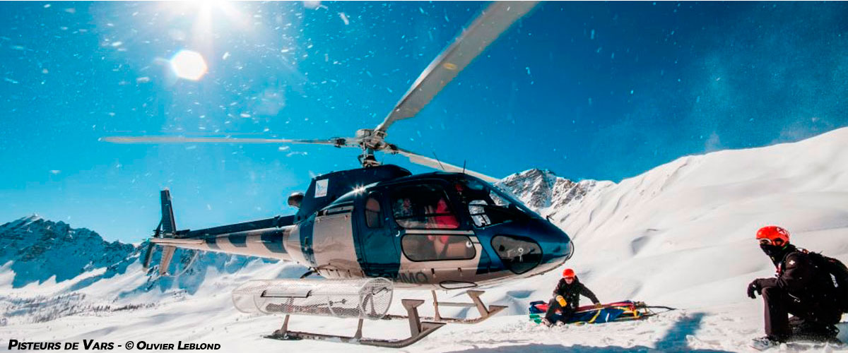 Pisteur Secouriste.com, un réseau de pisteurs secouristes pour informer sur le métier de pisteur secouriste, le secourisme, la réglementation et la nivologie !